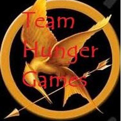 Team Hunger Games! | Social Profile