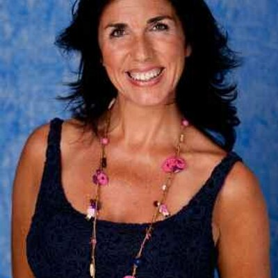 cristina cubero | Social Profile