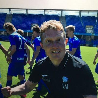 Lars Vind