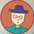 The profile image of kazoochat