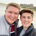 Ryan And Aiden's Twitter Profile Picture