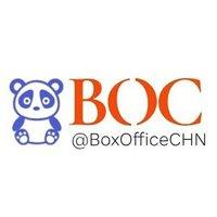 @BoxOfficeCHN