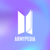 ARMYPEDIA's Twitter Profile Picture