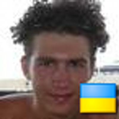 Volodymyr Shpikulov   Social Profile