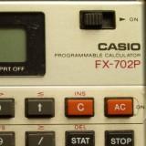 FX-702P Social Profile