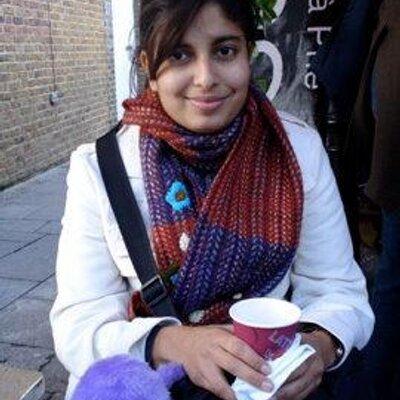 Kanika Gupta | Social Profile