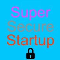 @SuperSecStartup