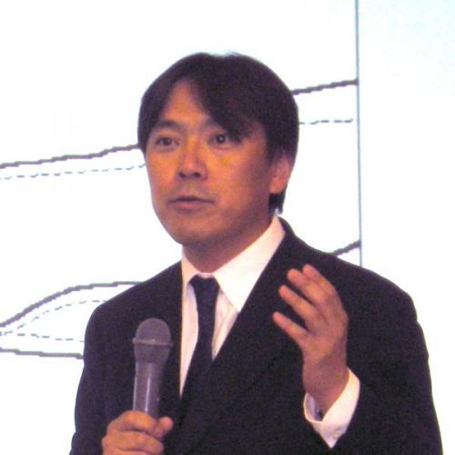 Suguru Yamaguchi Social Profile