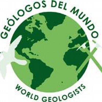 Geólogos del Mundo  | Social Profile