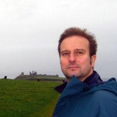David Yorke | Social Profile
