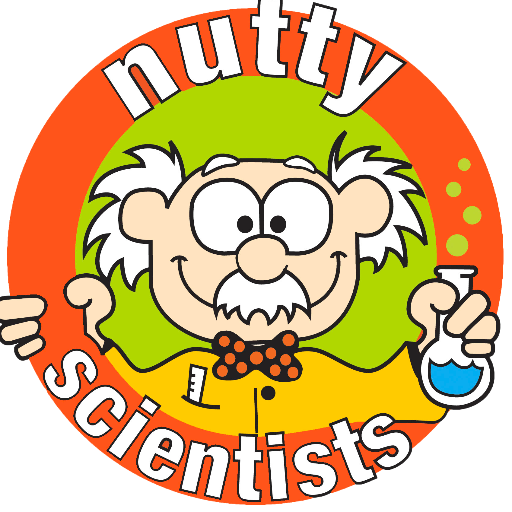 Nutty Scientists