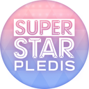 SUPERSTAR PLEDIS 公式