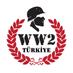 İkinci Dünya Savaşı's Twitter Profile Picture