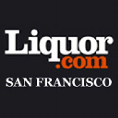 Liquor.com SF | Social Profile
