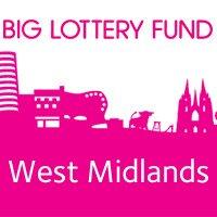 Big Lottery Fund WM | Social Profile