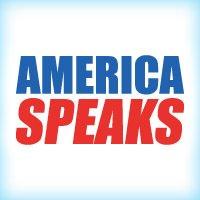 AmericaSpeaks | Social Profile
