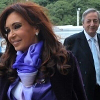 Cristina Kirchner | Social Profile