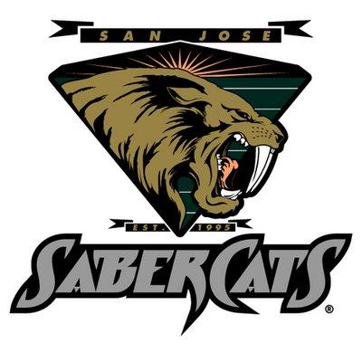 San Jose SaberCats | Social Profile