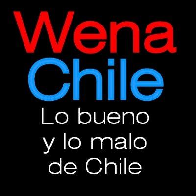 WenaChile | Social Profile