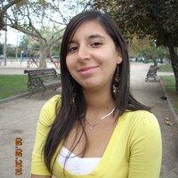Grace Cisterna | Social Profile