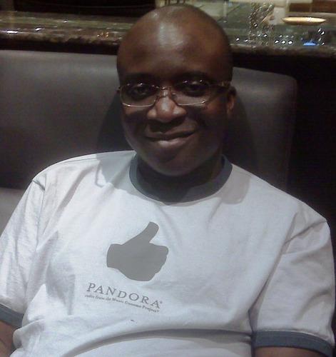 Eghosa Omoigui Social Profile