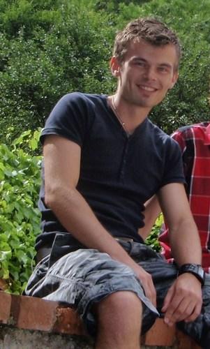 Mirek Simcik
