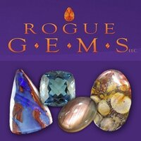 Rogue Gems   Social Profile