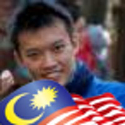 Charlie Chia | Social Profile