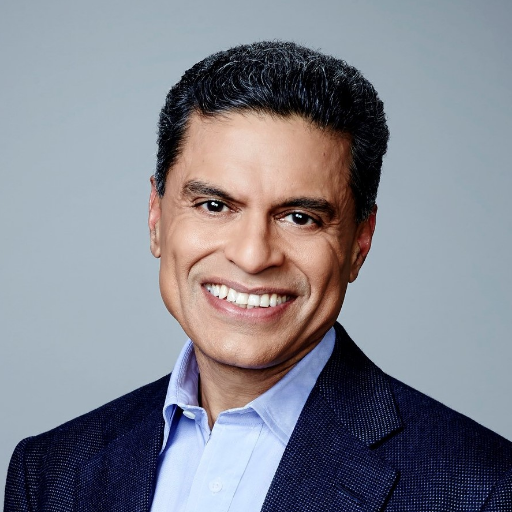 Fareed Zakaria's Twitter Profile Picture