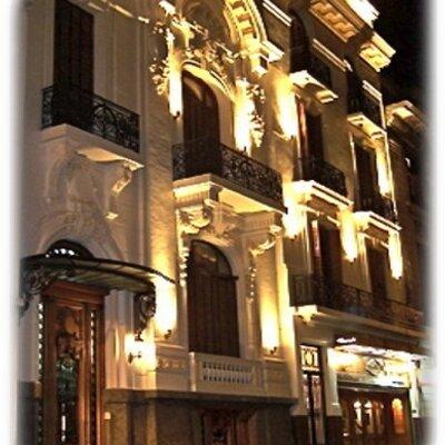 Mansion Dandi Royal