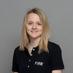 Alexandra Jonson, FIFA's Twitter Profile Picture