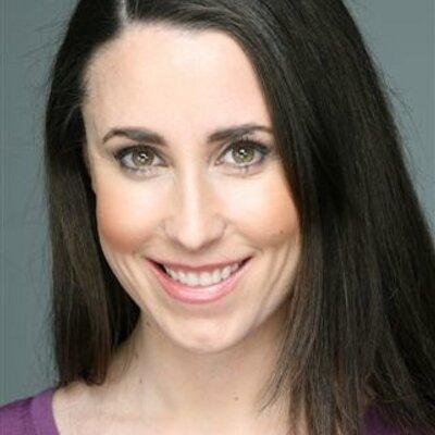 Allison Barrie | Social Profile