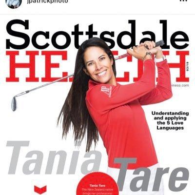 Tania Tare's Twitter Profile Picture