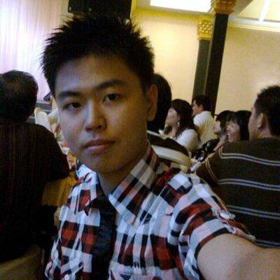 Andy Chong Chin Hoe  | Social Profile