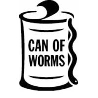 CanOfWorms | Social Profile