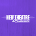 New Theatre & Restaurant's Twitter Profile Picture