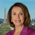 Nancy Pelosi's Twitter Profile Picture