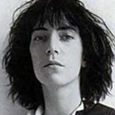 Patti Smith  Wikipedia