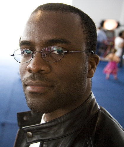 Adewale Oshineye Social Profile