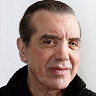 Frank Rizzoli | Social Profile
