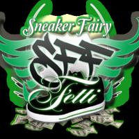 Sneaker Fairy FETTi | Social Profile