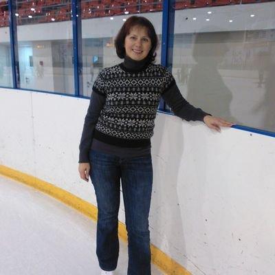 Lyudmila (@LiMezhenina)