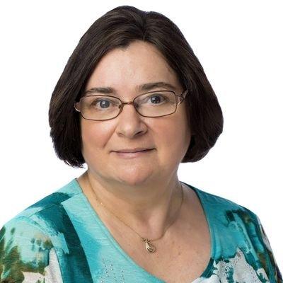 Catriona McClean