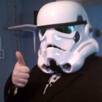 Desk Trooper | Social Profile