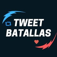 @BatallasTweet