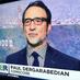 Paul Dergarabedian's Twitter Profile Picture