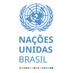 ONU Brasil's Twitter Profile Picture