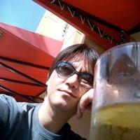 satoshi kitaura | Social Profile