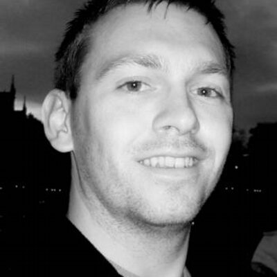 Darren Ware | Social Profile