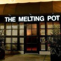 The Melting Pot | Social Profile